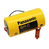 Батарейка литиевая Panasonic BR-C 3V