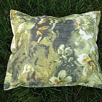 Декоративная подушка для сада 45*55, фото 1