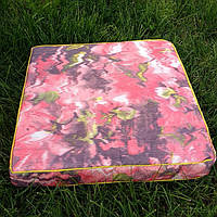 Декоративная подушка для сада 50*50, фото 1