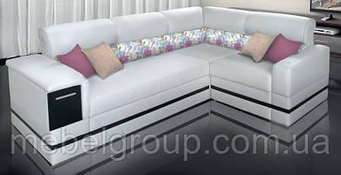 Модульный угловой диван Флоренция