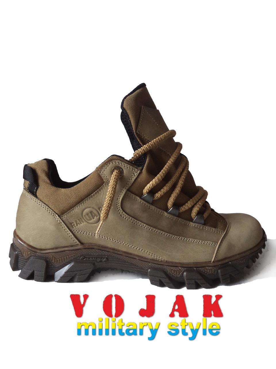 Ботинки низкие всесезонные (модель C-862 (Olive))