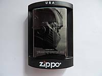 Зажигалка Zippo Трансформер копия , фото 1