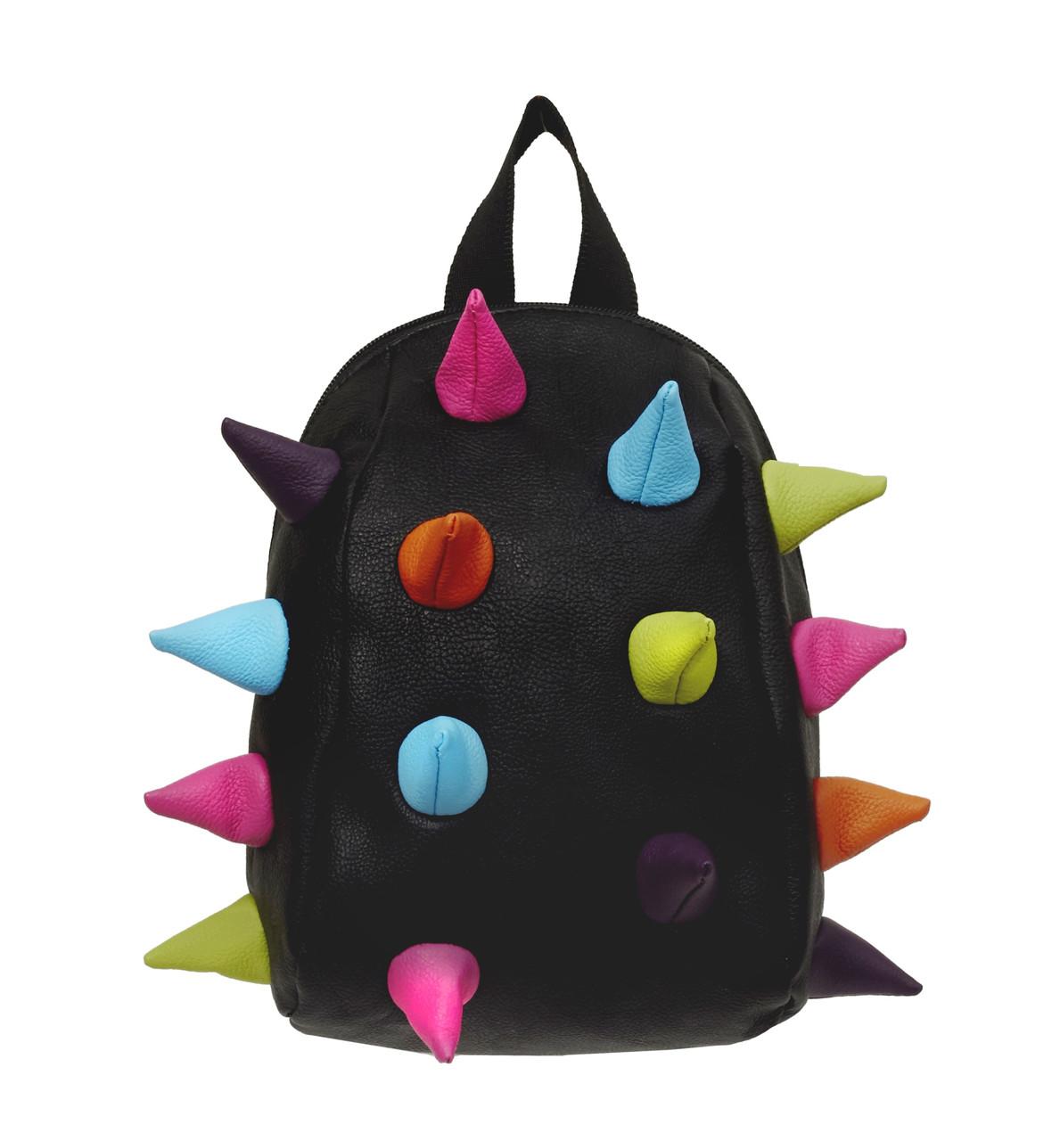 Рюкзак Rex Mini BP цвет  Black Multi (черный мульти)