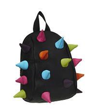 Рюкзак Rex Mini BP цвет  Black Multi (черный мульти), фото 2