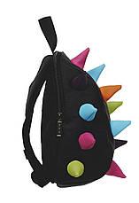Рюкзак Rex Mini BP цвет  Black Multi (черный мульти), фото 3