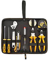Комплект инструментов 9 предметов Tolsen (85301)