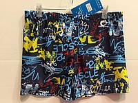 Плавки-шорты мужские samegame
