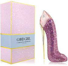 Женская парфюмированная вода Carolina Herrera Good Girl PINK 80 мл