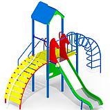 Детский игровой комплекс для улицы І103, фото 2