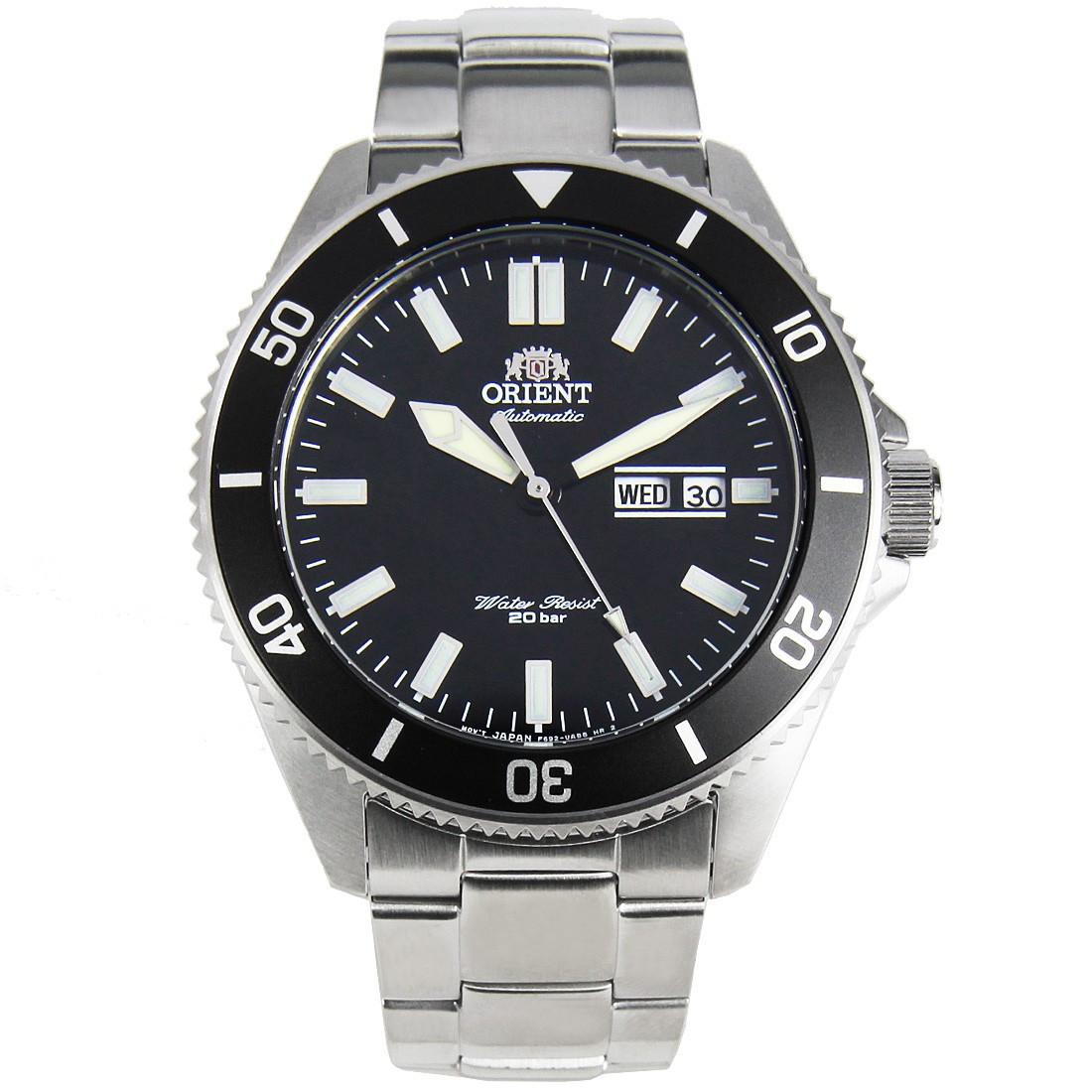 Часы Orient Mako III RA-AA0008B19B Diver F6922