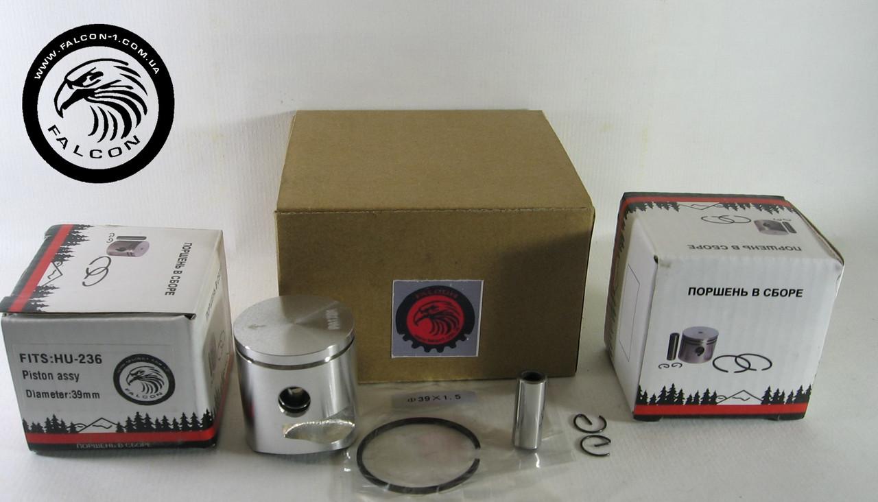 Поршень Хускварна 236, 240 (5450818-94) для бензопил Хускварна