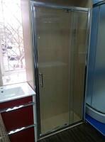 Душевая дверь с регулируемой шириной Atlantis PF-15-1 90-100 см