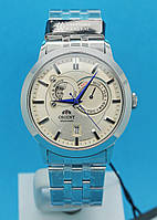 Часы Orient Sun & Moon SET0P002W0 Automatic 46B46, фото 1