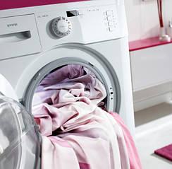 Как ухаживать за постельными тканями.