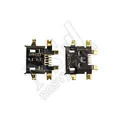 Разъем питания HTC T320e/T326e/T328e/T328w/X315e