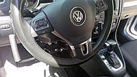 Ручное управление на автомобиль газ-тормоз