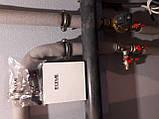 """Электромагнитный клапан для воды 1/2"""" Dn15 НО 230В. Семе Италия. Услуги по монтажу, фото 4"""
