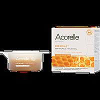 """Органический воск для депиляции деликатных зон """"Пчелиное молочко"""" Acorelle,100 г"""