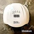UV/LED лампа SUN X 54 Вт, фото 2