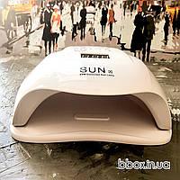 UV/LED лампа SUN X 54 Вт