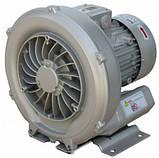 Компресор для басейну HPE (318 м3/год) 3 кВт / 380 В, фото 2