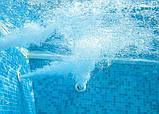 Компресор для басейну HPE (318 м3/год) 3 кВт / 380 В, фото 7