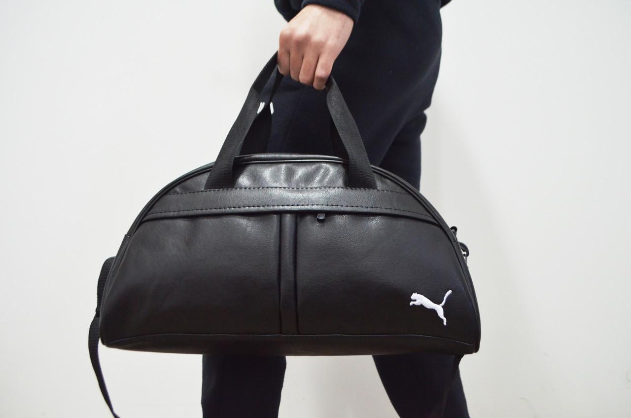ff48bbef8a9f Спортивная сумка мужская/женская для тренировок,фитнеса Puma (реплика) -  Solyanka в