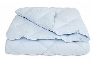 Теплое одеяло ТМ BalakHome «Washed Cotton» с натуральным чехлом