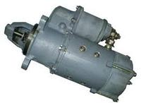 Стартер СТ142М-3708000 МТЗ, ЗиЛ, МАЗ / Д-240, Д-243, Д-245, Д-260 (12В/3.5кВт)