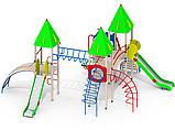 Детские игровые комплексы на улице L103, фото 2