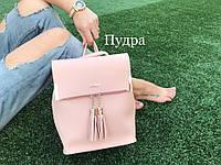 Женский рюкзак ,разные цвета ,кож.зам, фото 10