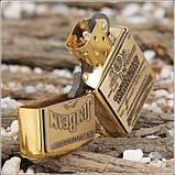 Зажигалка Zippo Jim Beam. , фото 4