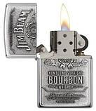 Зажигалка Zippo Jim Beam. , фото 6
