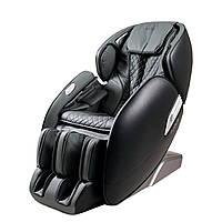 Массажное кресло Casada AlphaSonic 2 (черное)