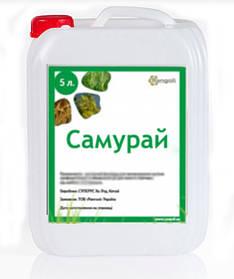 Протравитель Самурай (Селест Топ) 25 г/л флудиоксонил; 25 г/л дифеноконазол; 262,5 г/л тиаметоксам
