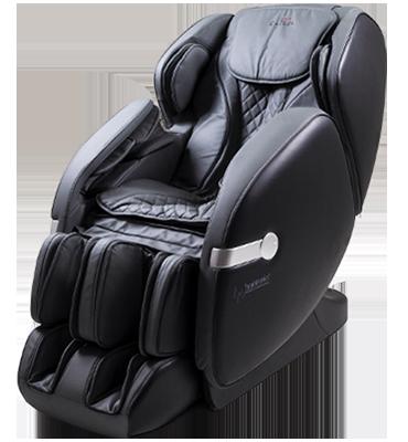 Массажное кресло Casada Betasonic 2 +Braintronics (черное)