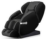 Массажное кресло Casada Betasonic 2 +Braintronics (черное), фото 2