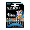 Батарейки AAA (LR03) Duracell Ultra Alkaline Power - 8шт.