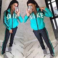 Женский спортивный костюм Nike , фото 1