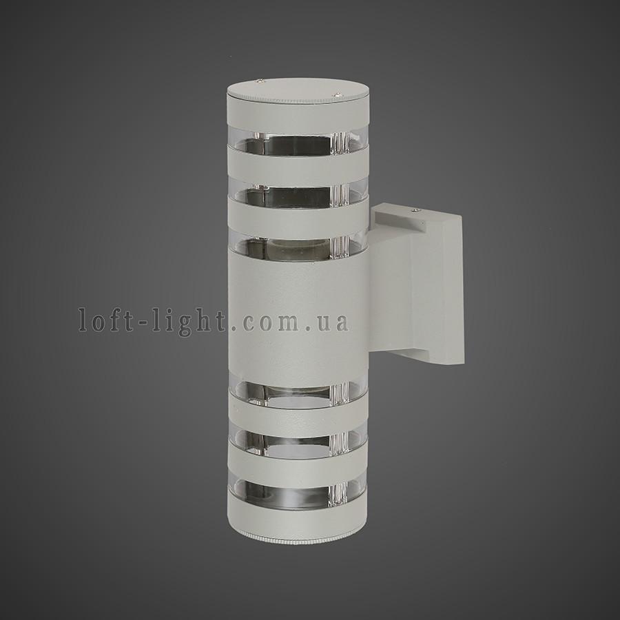 Садово-парковый светильник , бра   67-L4806-WL-2 GY