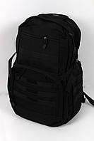 Мужской рюкзак Джин черный