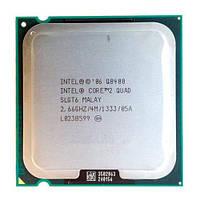 Процессор Intel Core 2 Quad Q8400, 4 ядра 2.66ГГц 4МБ, LGA 775