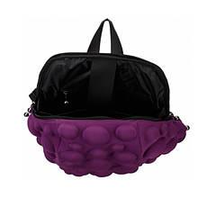 """Рюкзак """"Bubble Half"""", цвет Slurple (фиолетовый), фото 3"""