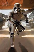 """Постер / Плакат """"Звездные Войны (Эпизод VII) / Star Wars Episode VII (Stormtrooper)"""""""
