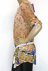 Шифоновая туника, фото 3