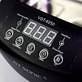 Ванна ультразвуковая VGT-6250, 2,5 л., 65 Вт., фото 6