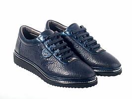 Кросівки Etor 6883-8044-73-542 синій