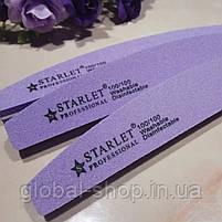 Пилка-баф Starlet Professional 100\100, фото 2