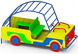 Машинки детские на игровую площадку Джип A54, фото 2