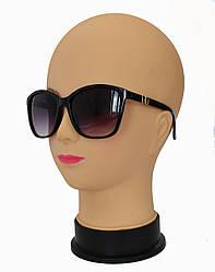 Модные женские солнцезащитные очки 1242 жіночі сонцезахисні окуляри